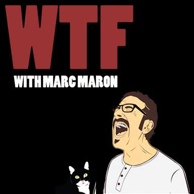 WTF with Marc Meron Episode #540