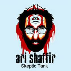 Ari Shaffir's Skeptic Tank #169: Blacklanta (With Ms Pat and Big Jay Oakerson)