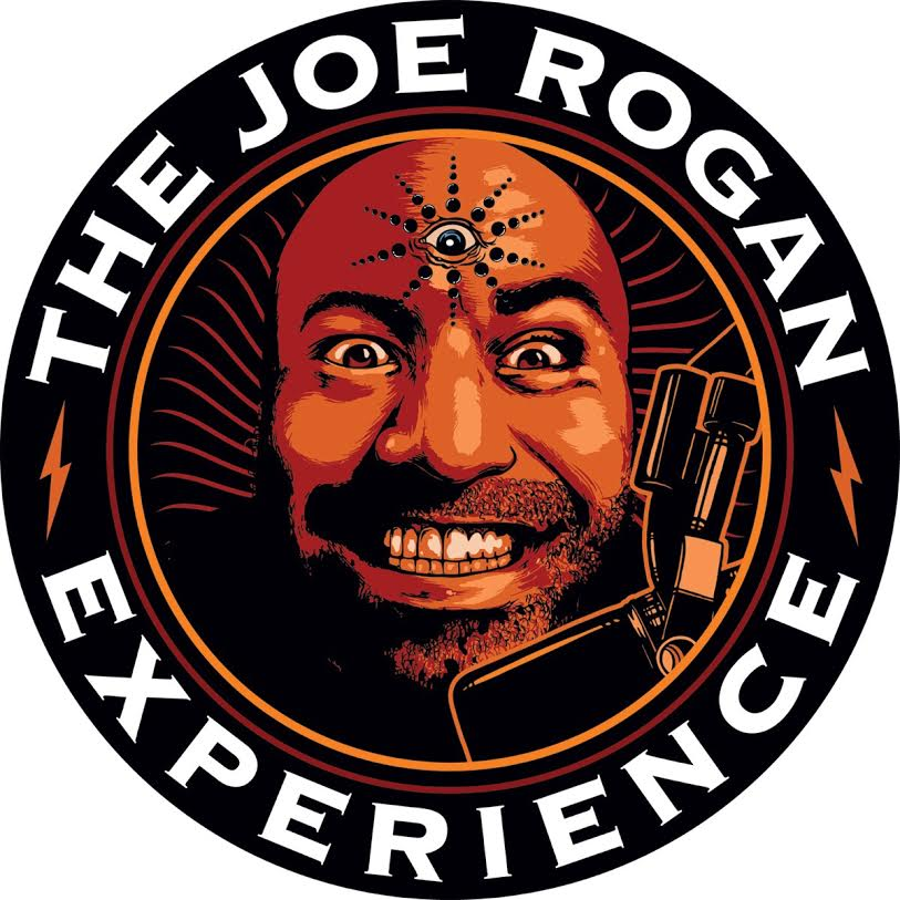 The Joe Rogan Experience #572